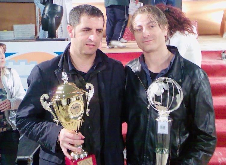 Francesco Pizza World Champion
