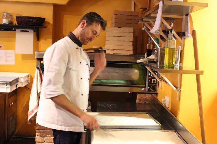 Pizza-Maker-Italy